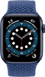 Apple Watch Series 6 (40mm)
