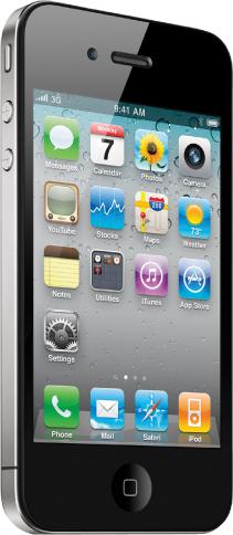 iPhone (1st Gen)