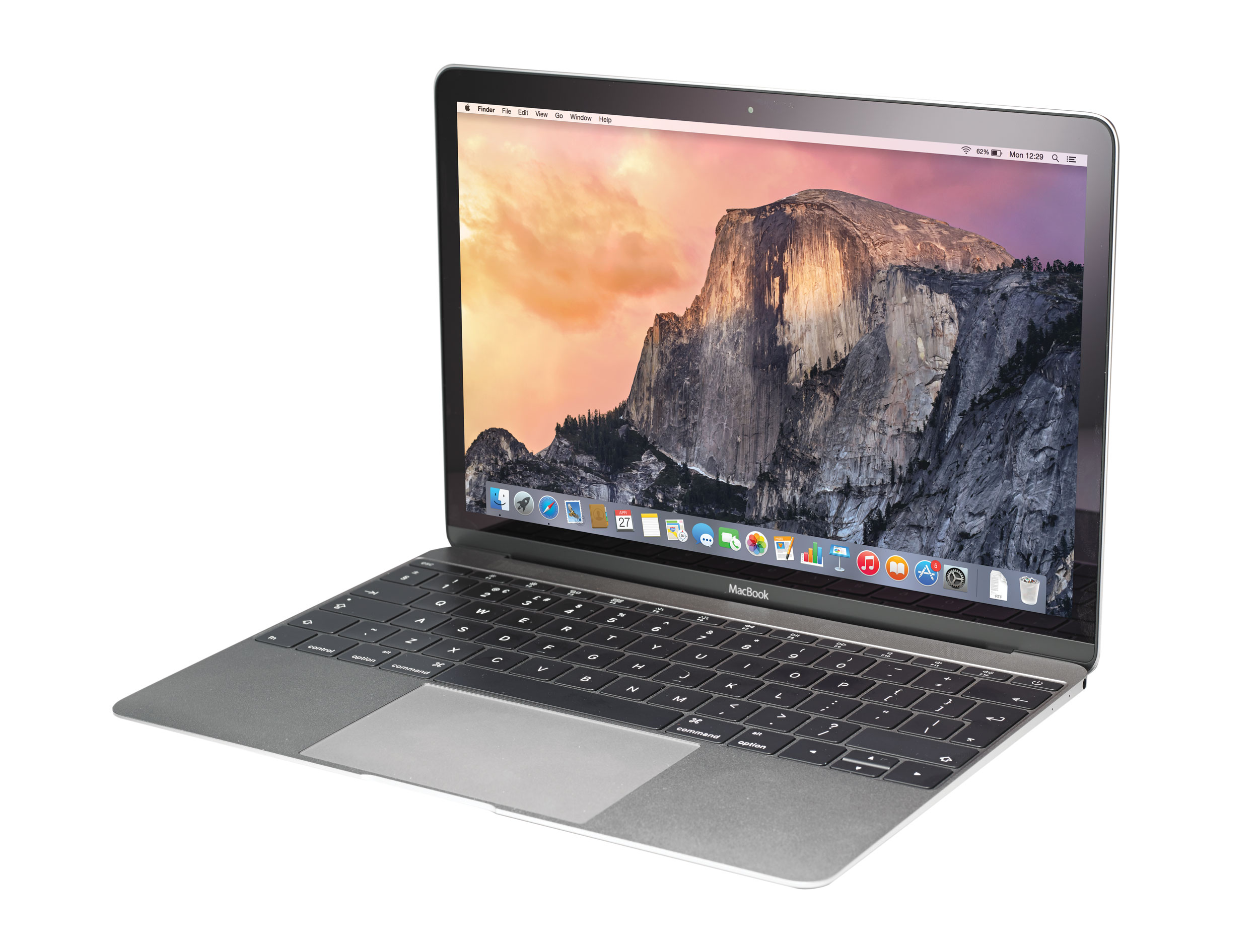 MacBook Pro 13-inch (2008)