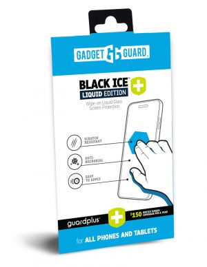 Insured Liquid Screen Protectors