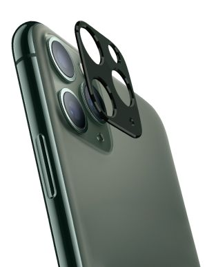 Apple iPhone 11 Pro/Pro Max Camera Protector - Black