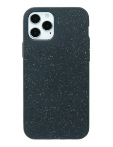 Pela Classic Eco-Friendly Apple iPhone 12/12 Pro Case - Black