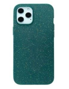 Pela Classic Eco-Friendly Apple iPhone 12 Pro Max Case - Green