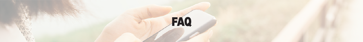 Gadget Guard FAQ banner
