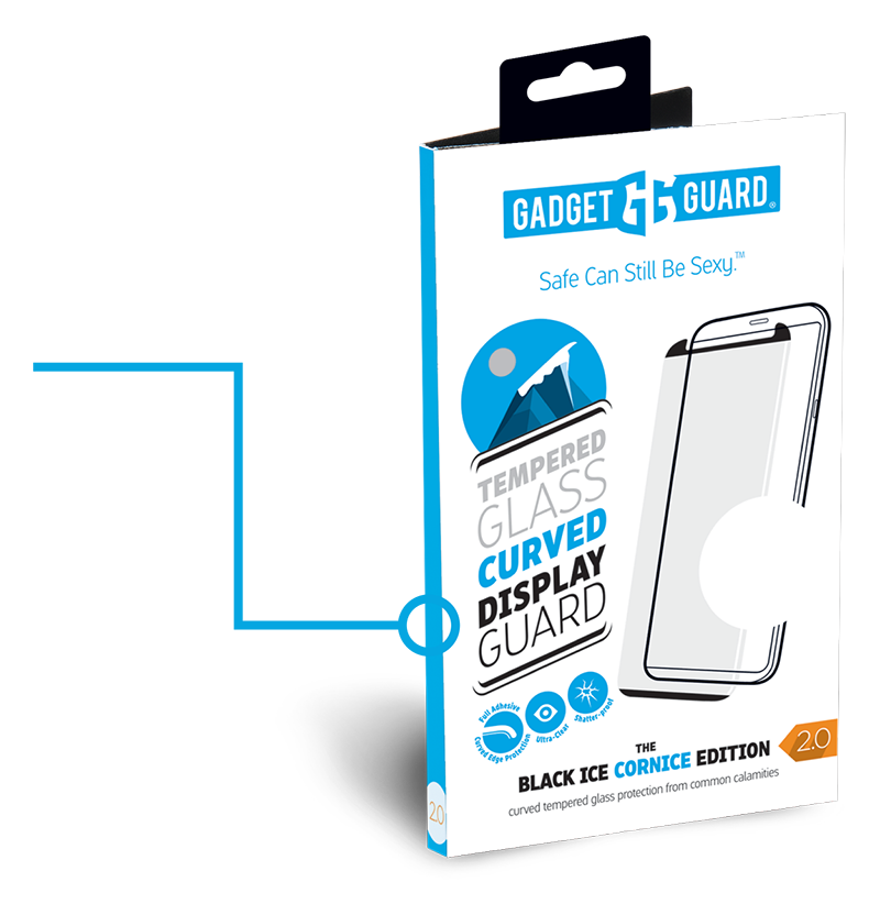 Benefits Tempered Glass Screen Protector